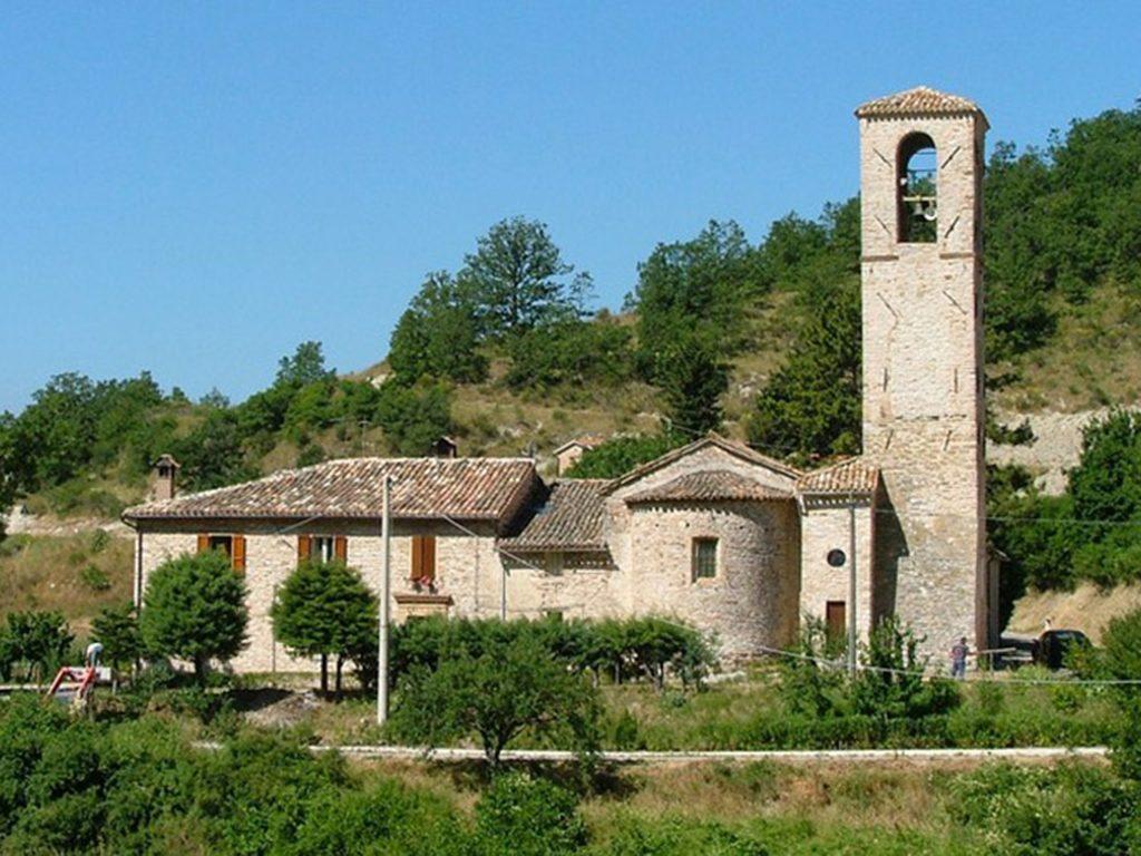 Santuario beato Ugolino