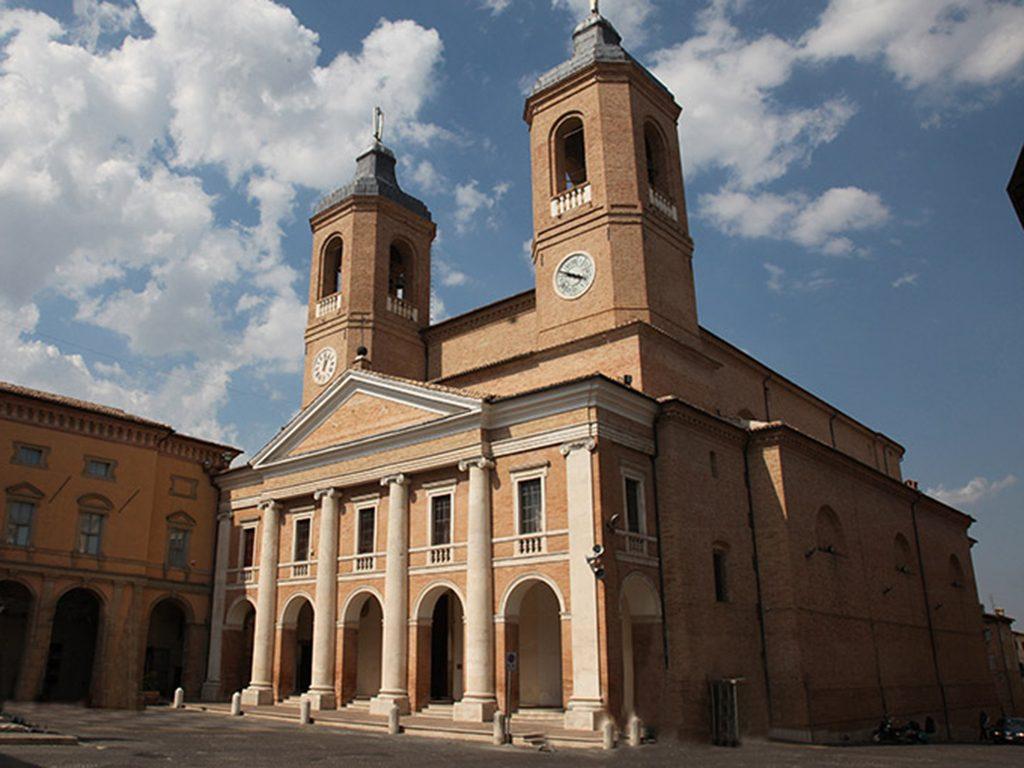 Tempio Ducale di Camerino