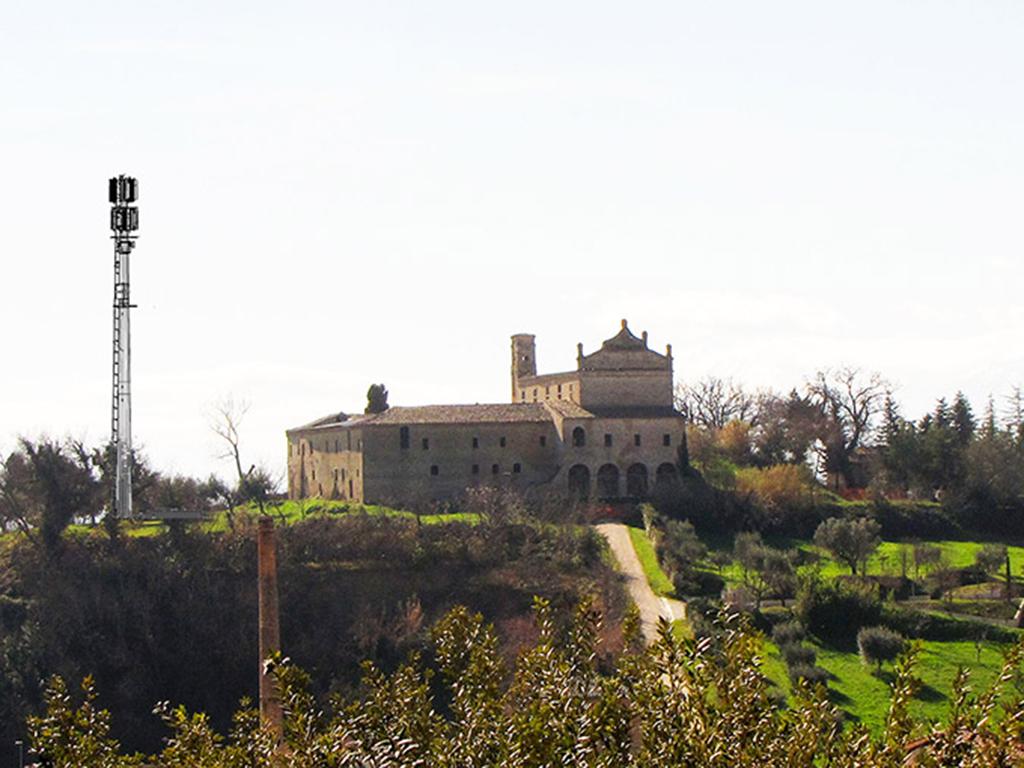 Zoccolanti Corridonia