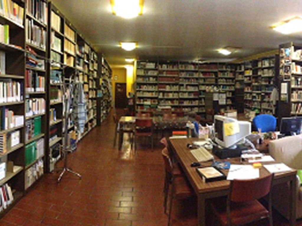 Biblioteca di Sarnano