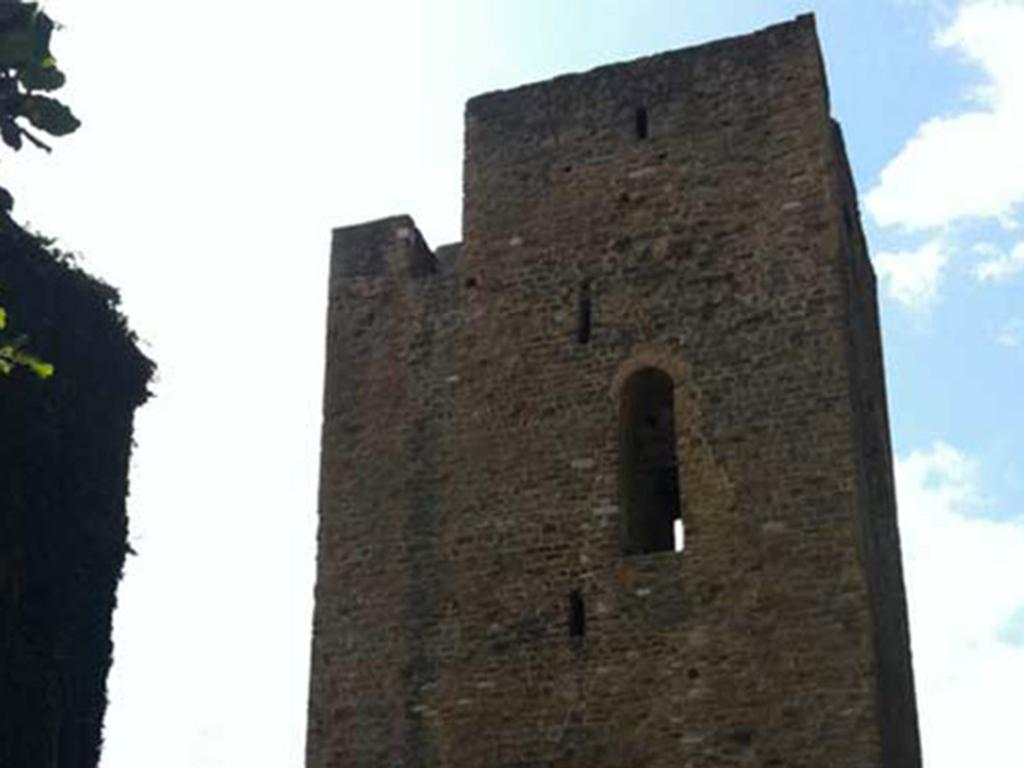Castello di Isola di SSeverino