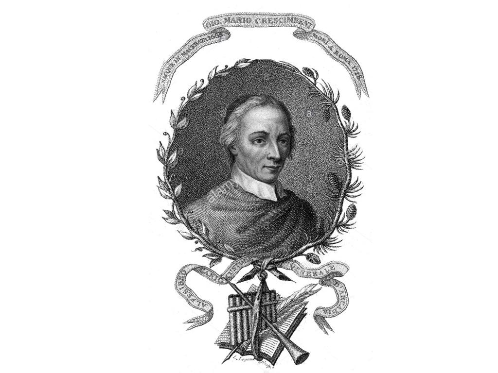 Giovanni Mario Crescimbeni