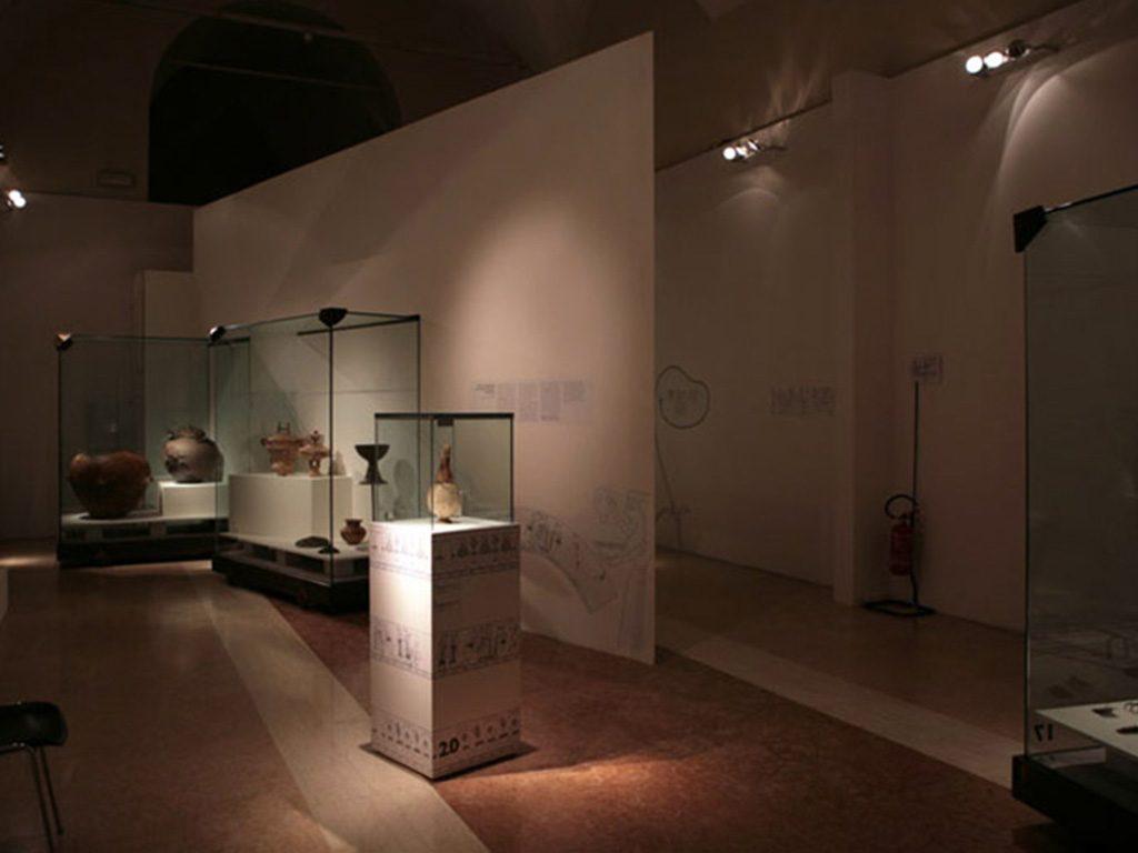 Gli antichi Piceni Matelica