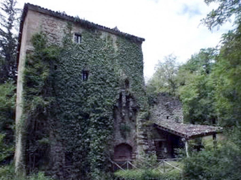 Mulino Brunforte di Gualdo