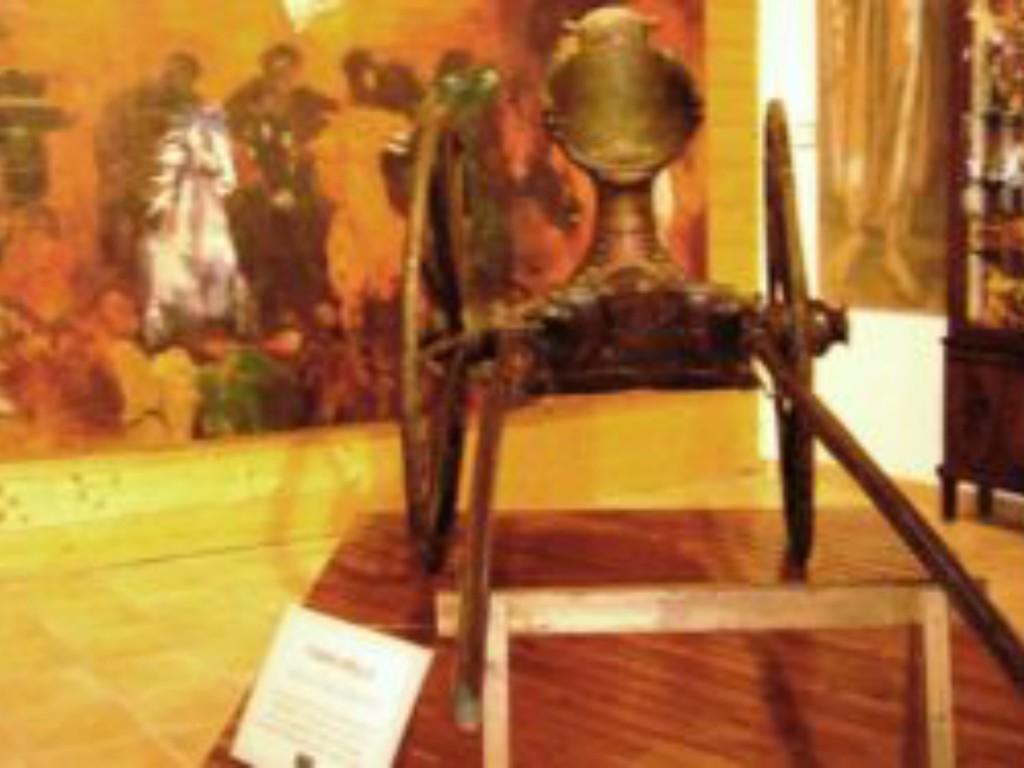 MuseodeltrottodiCivitanova