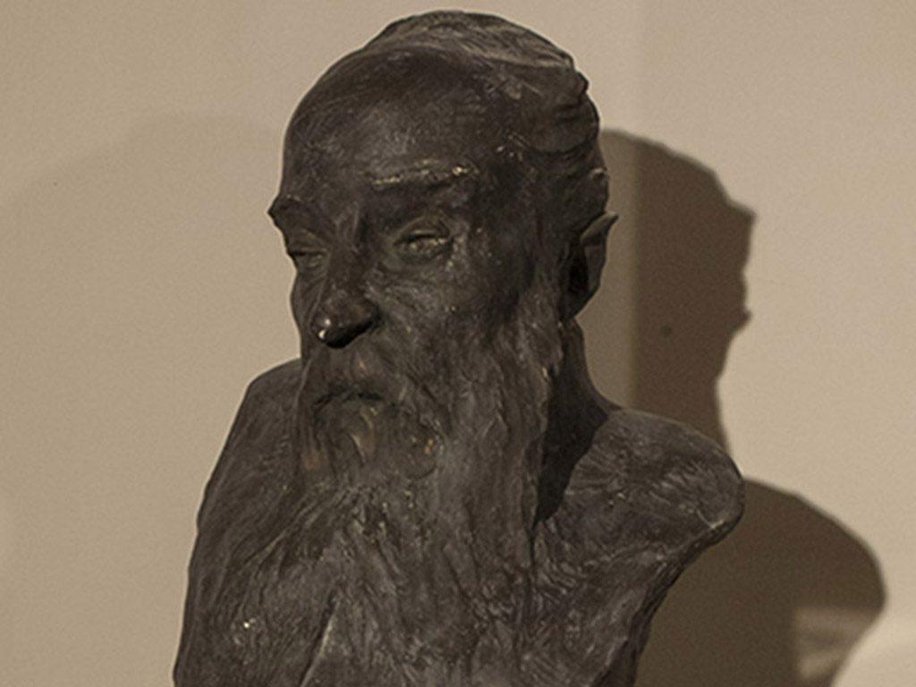 Padre Clemente Benedettucci