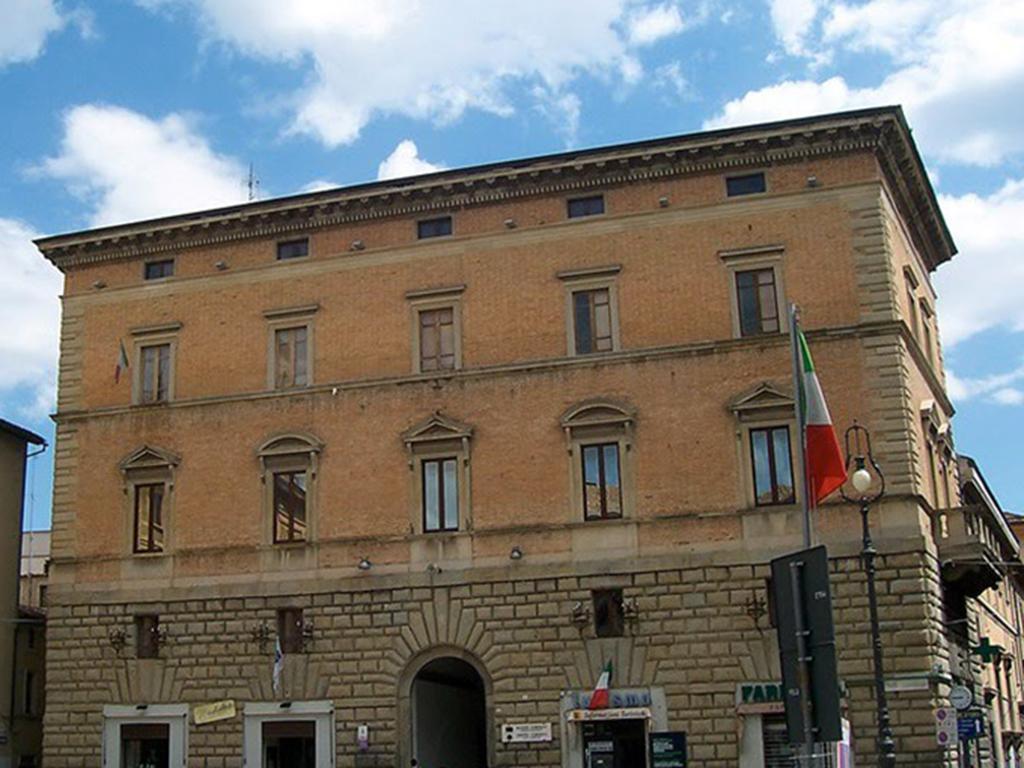 Palazzo Sangallo di Tolentino