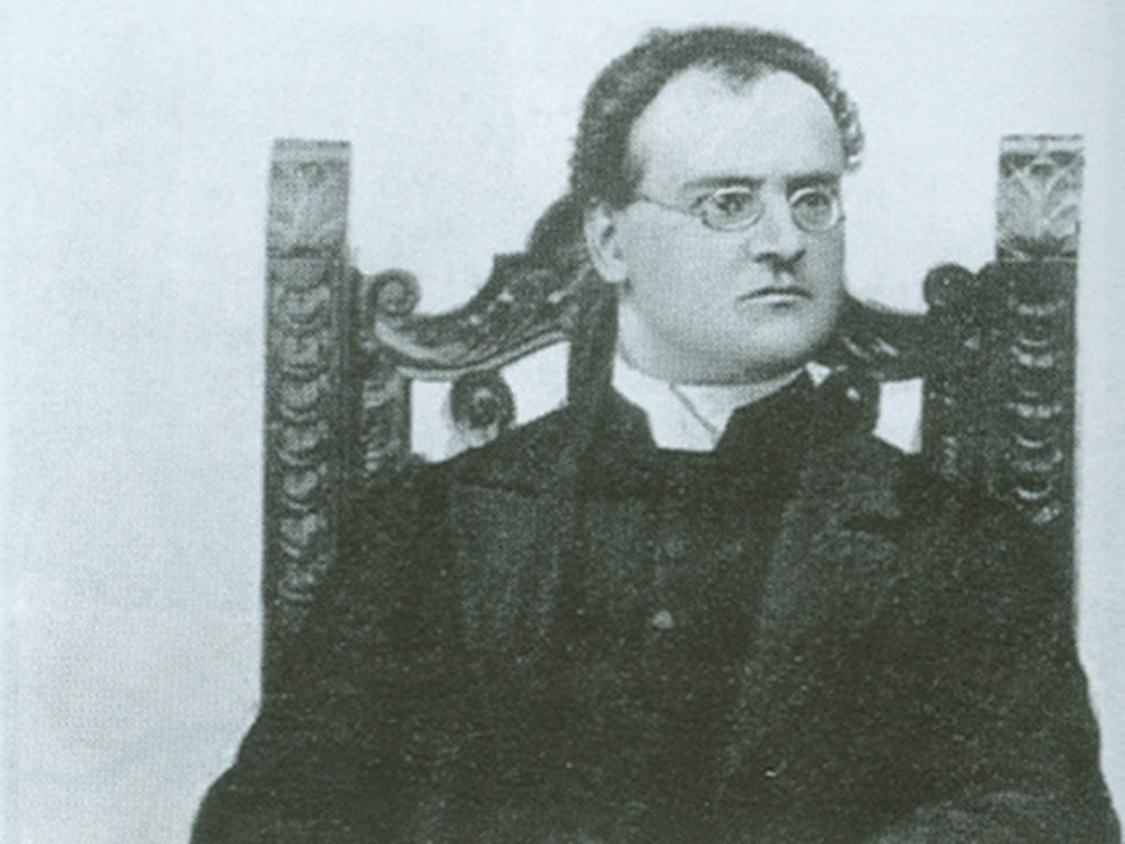 Romolo Murri