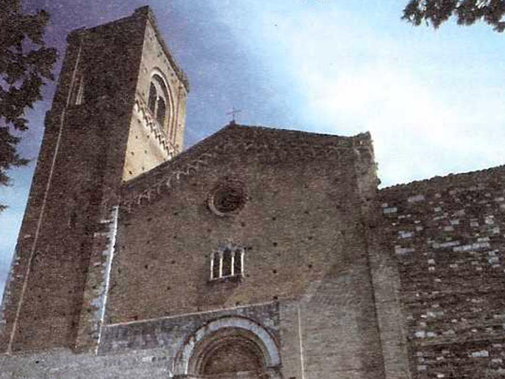 Santuario Salvatore S Severino