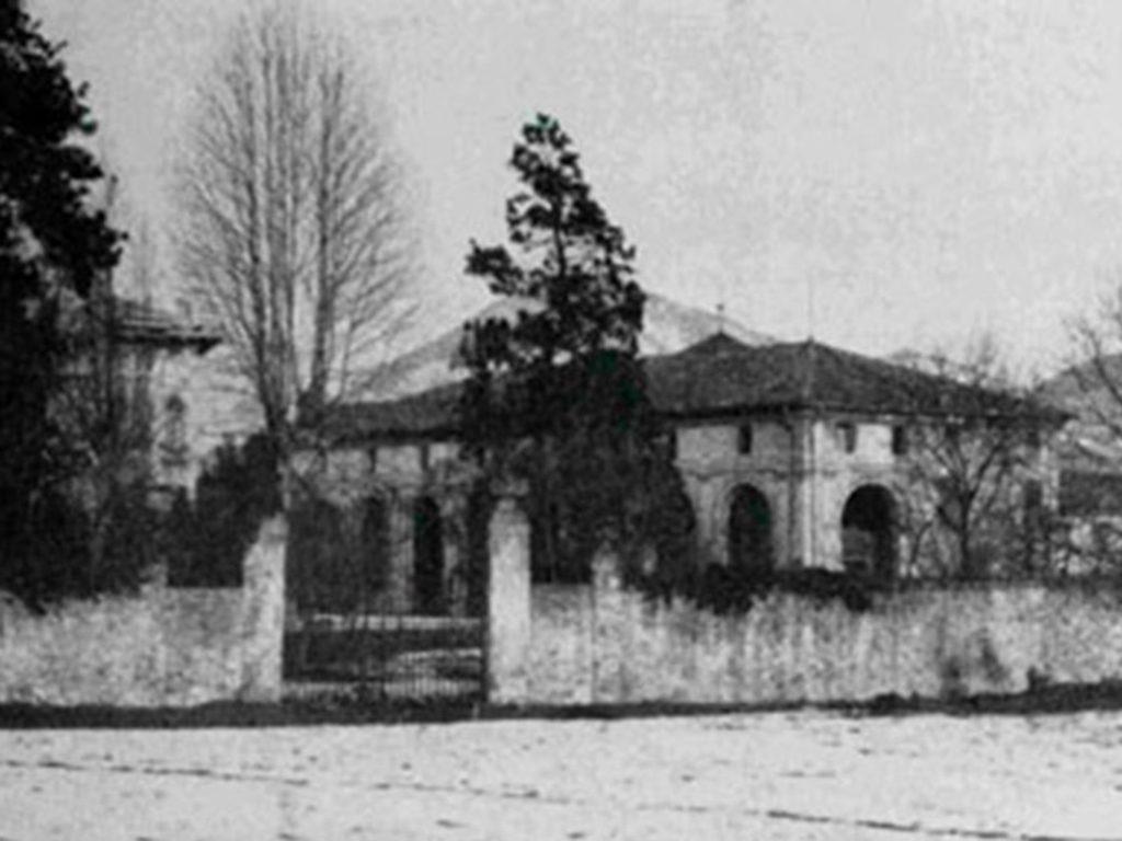 Villa Venier