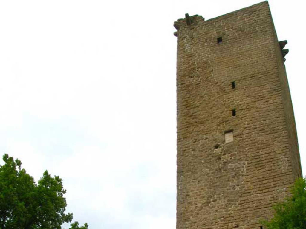 Castello Aliforni Sanseverino