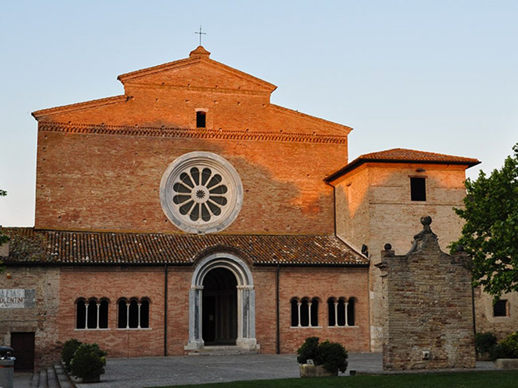 Chiaravalle abbazia