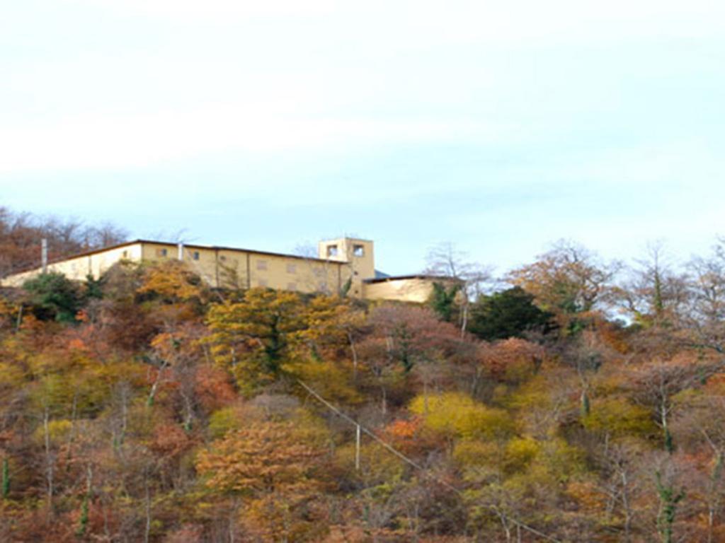 Convento Brogliano Serravalle