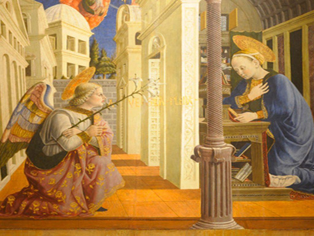 Galleria arte moderna Filippo Bigioli