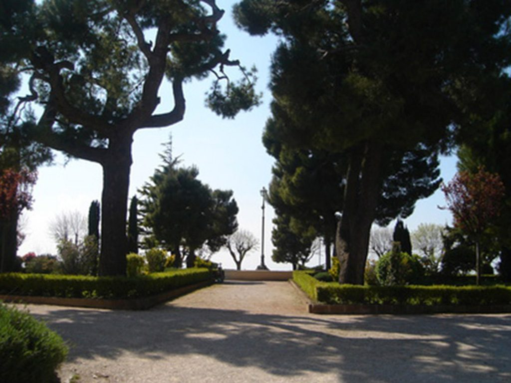 Giardini Cassero Montecosaro