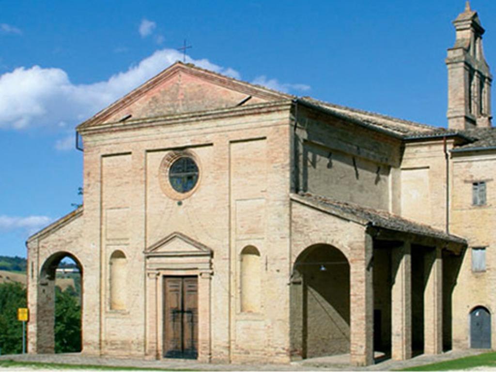 Palazzo Forti Mogliano