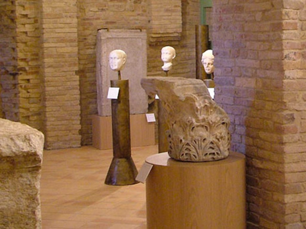 Museo Civico Treia