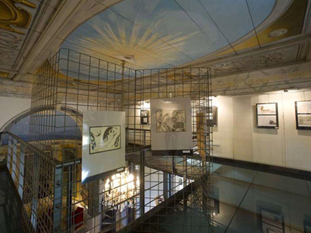 Museo Colmurano