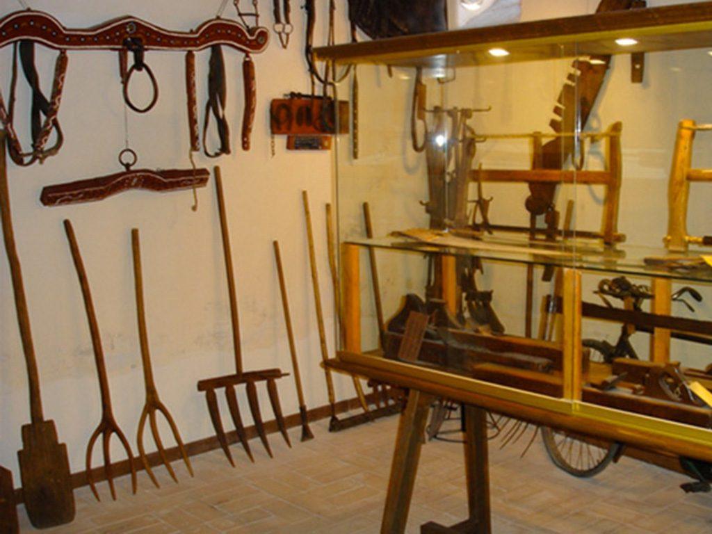 Museo Uomo Serrapetrona