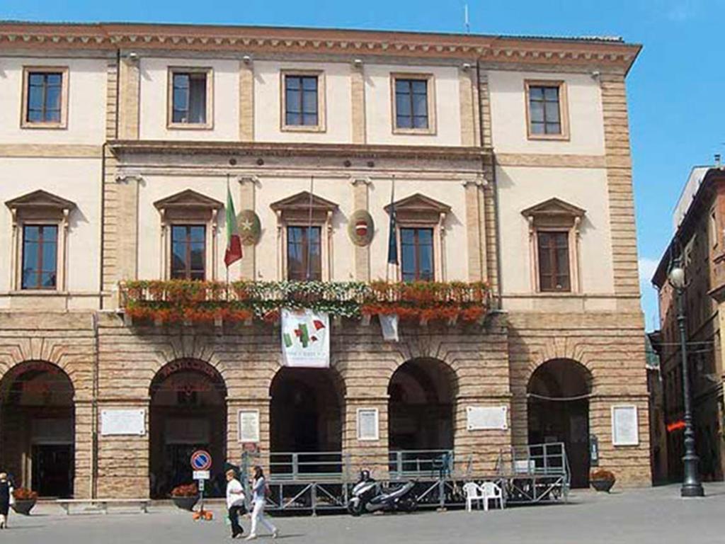 Palazzo Comunale Tolentino
