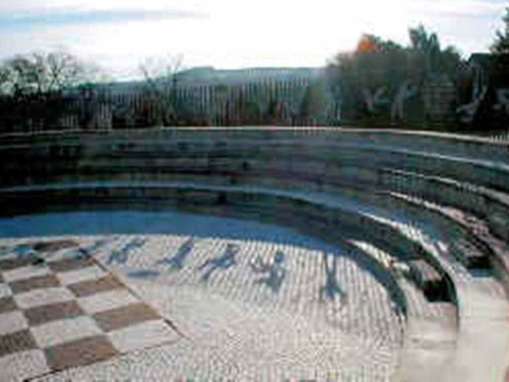 Piazza Minerva Urbisaglia