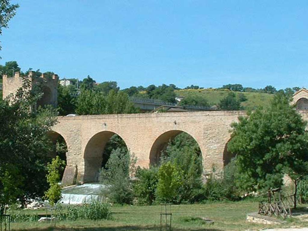 Ponte Diavolo Tolentino