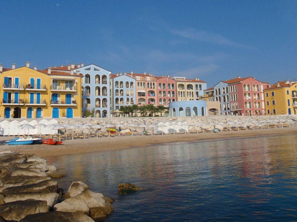 Portorecanati Spiaggia