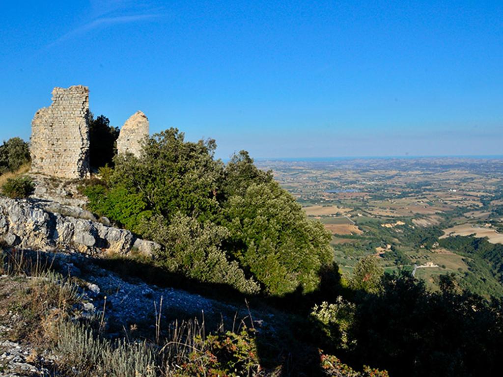 Castello di Serralta