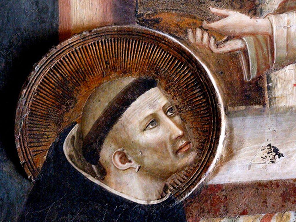 San Francesco Tolentino