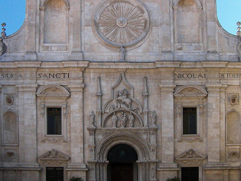San Nicola Tolentino