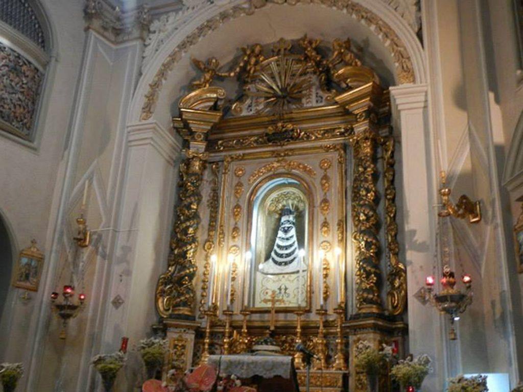 Santa Chiara Treia