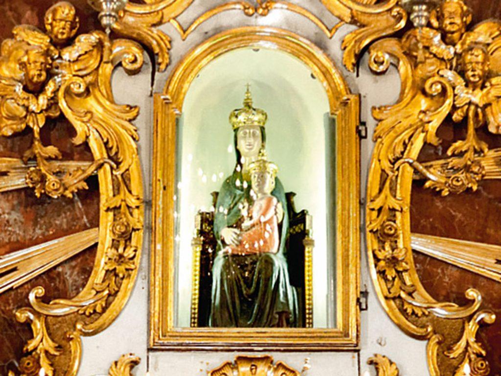 Santa Maria della tempesta di Tolentino