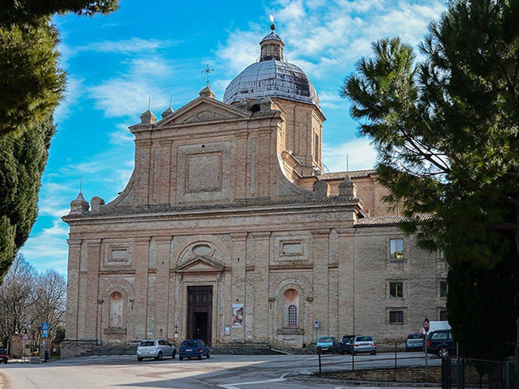 Santuario Santa Maria delle Vergini di Macerata