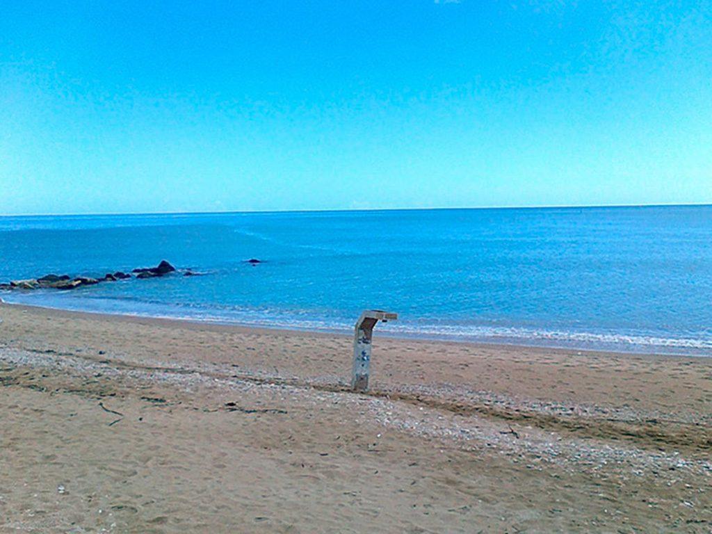 Spiaggia Porto Potenza