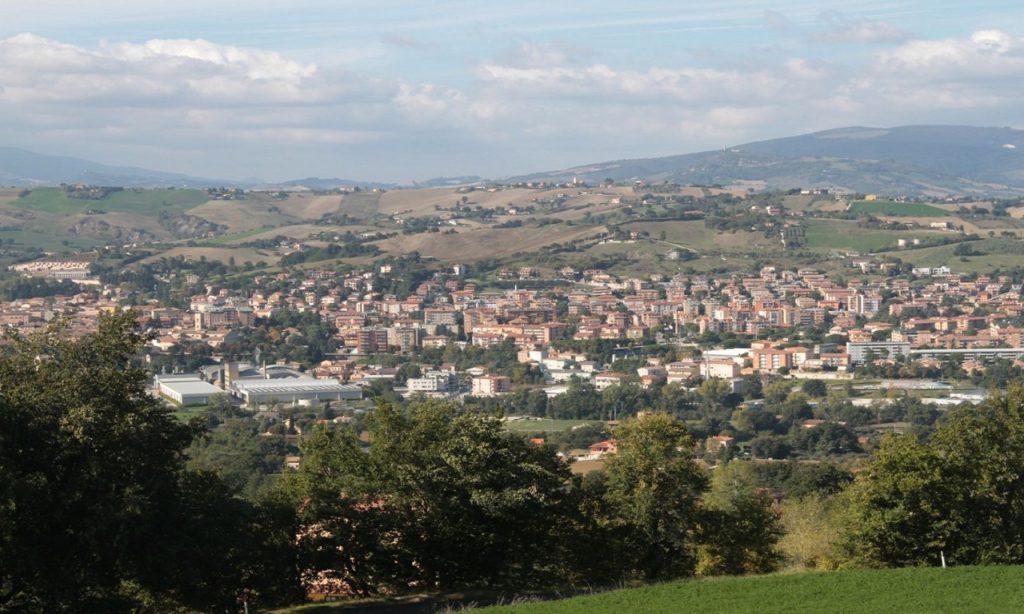 Città di Tolentinum