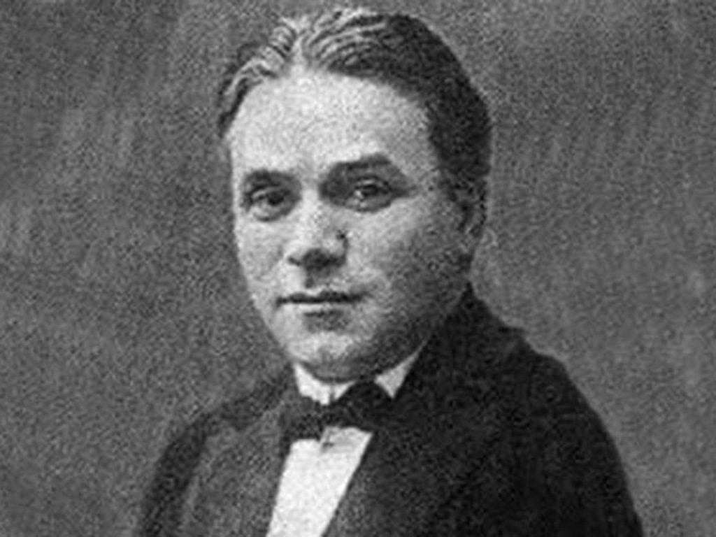 Ugo Bottacchiari