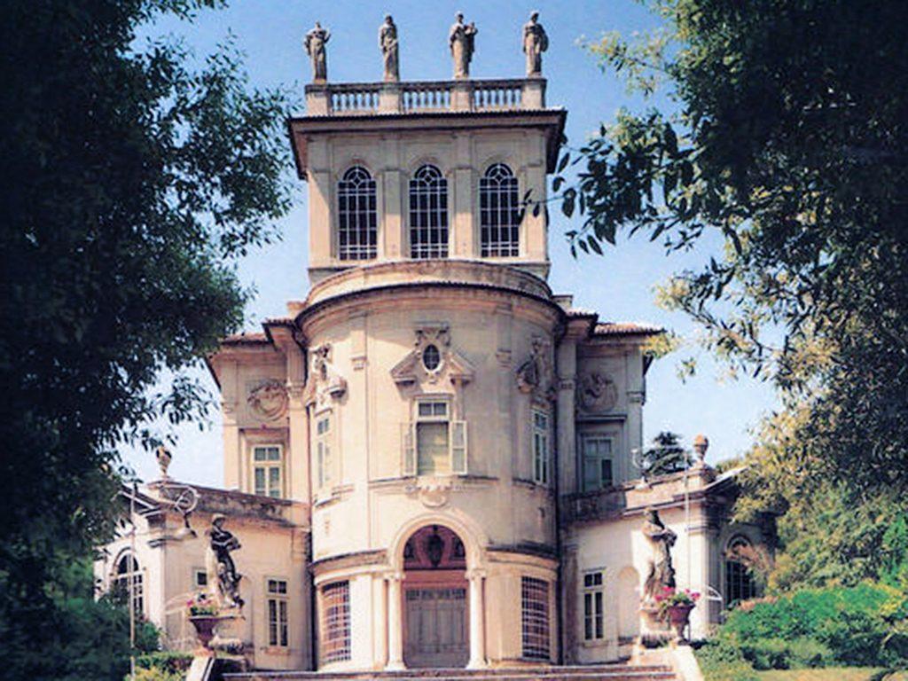 Villa Beniamino Gigli