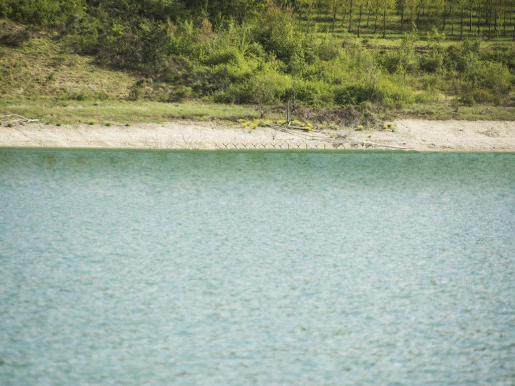 Lago di Castriccioni