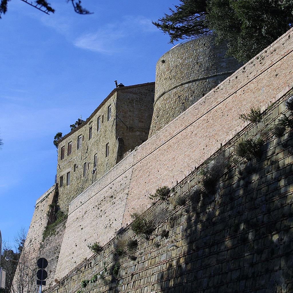 Rocche e castelli