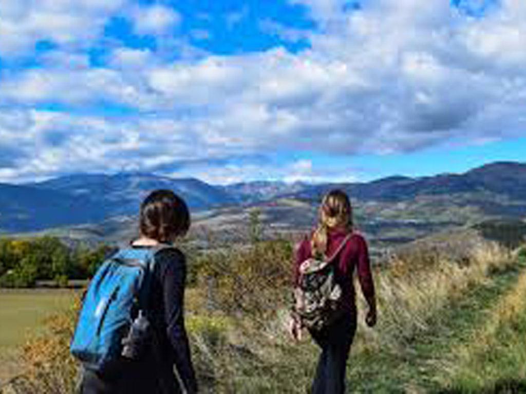 Passeggiate ed escursioni