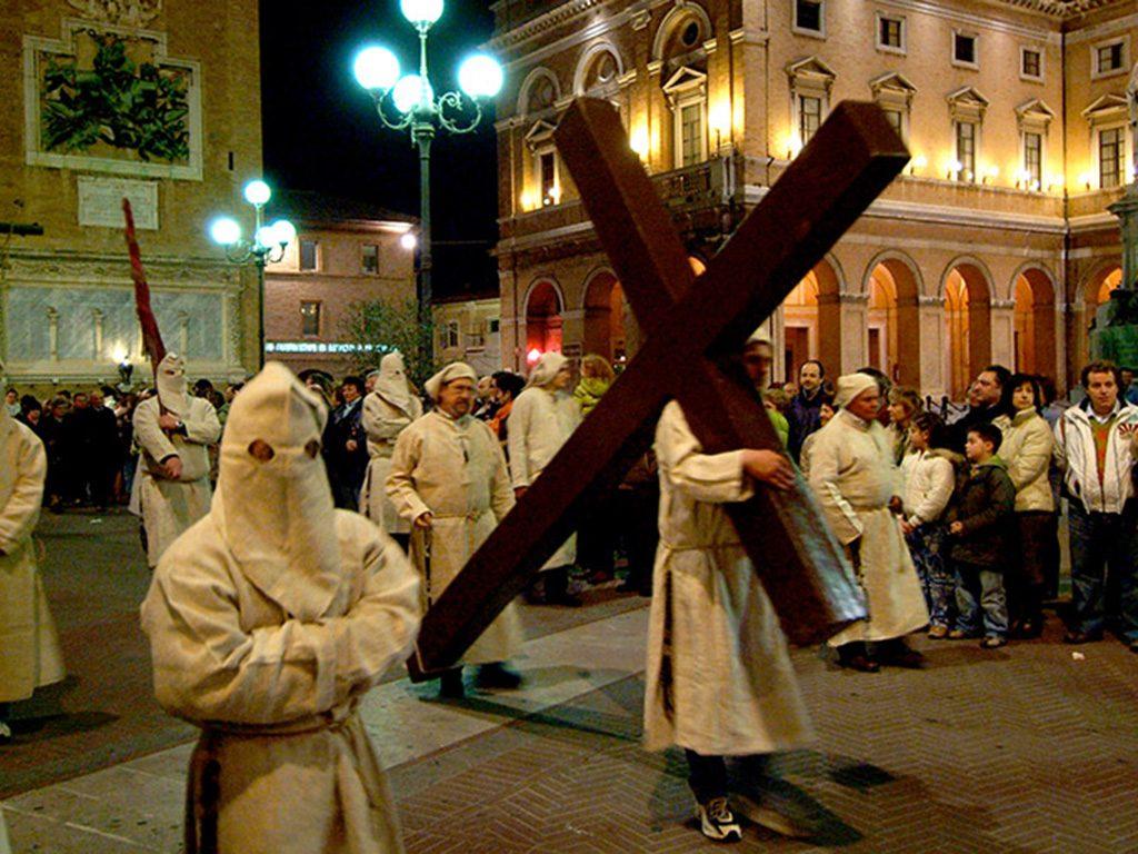 Venerdì Santo Recanati