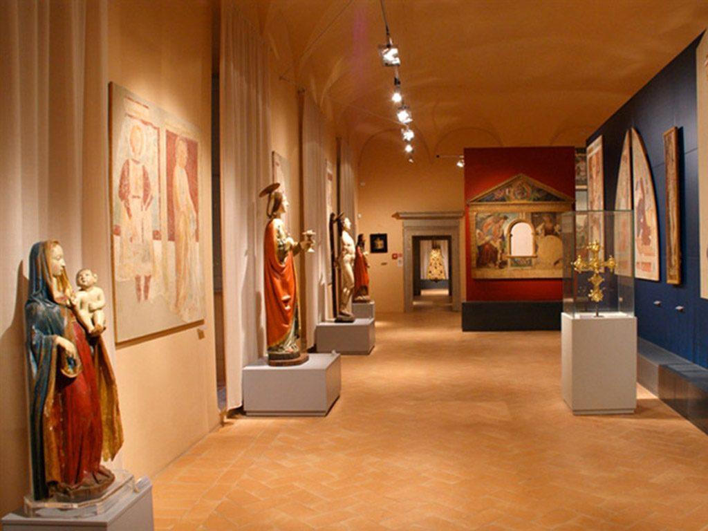 Museo Diocesano Camerino