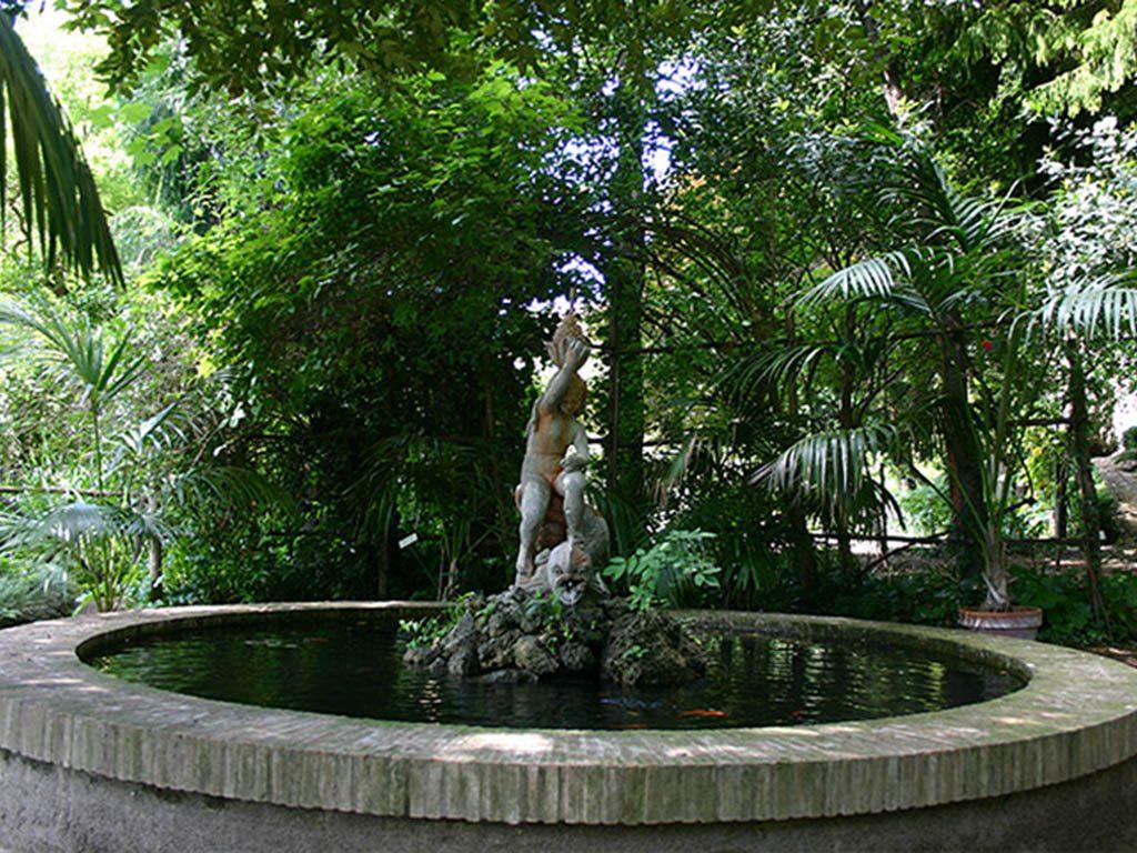 Orto Botanico Camerino