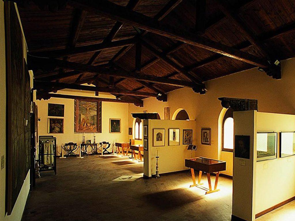 Pinacoteca Pellini Montelupone