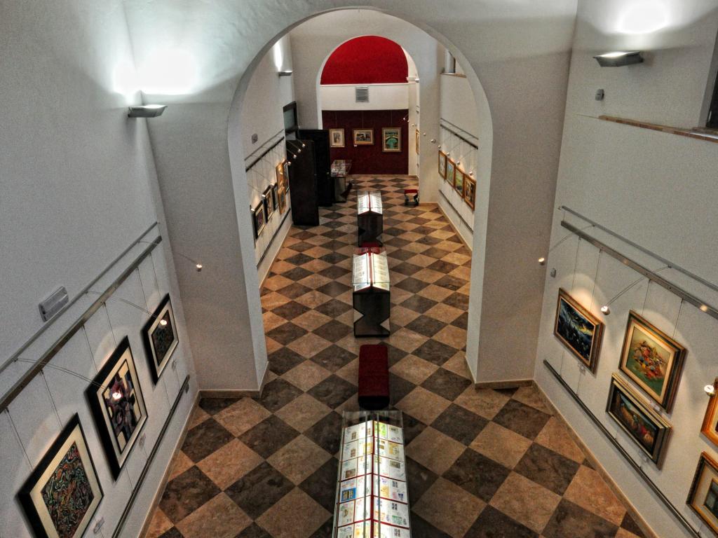 PinacotecaComunale